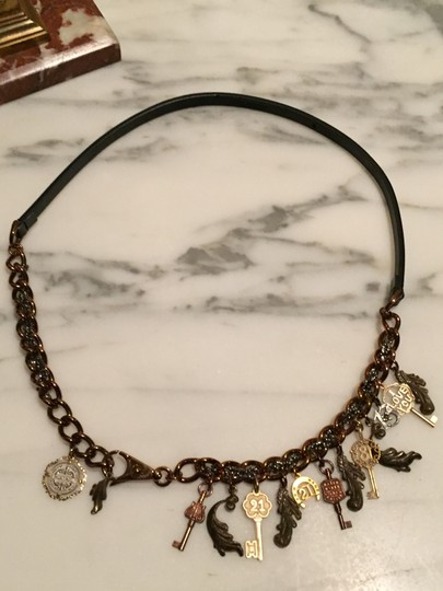 Dolce&Gabbana Dolce and Gabbana Unique Belt or Necklace (up to 30.5 in)