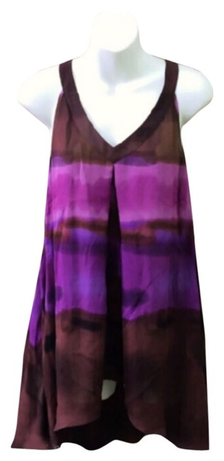 Preload https://item5.tradesy.com/images/madison-marcus-silk-orchid-tunic-size-12-l-4833874-0-0.jpg?width=400&height=650
