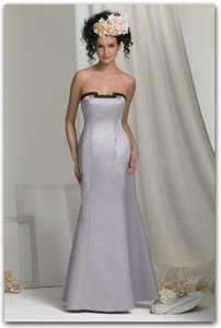 Bari Jay Purple Bari Jay 359 Dress