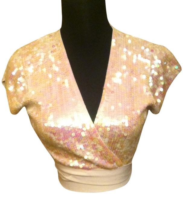 Preload https://item3.tradesy.com/images/525-america-pink-rose-white-sequins-crop-night-out-top-size-8-m-4834792-0-0.jpg?width=400&height=650