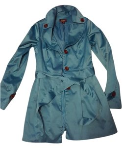 Be Girl Trench Coat