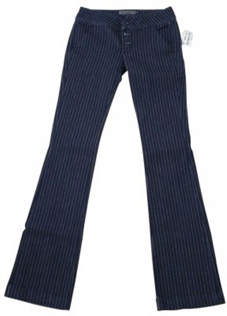 Preload https://img-static.tradesy.com/item/4836/frankie-b-dark-navy-pinstripe-boot-cut-pants-size-0-xs-25-0-0-650-650.jpg