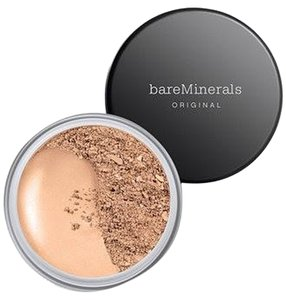 bareMinerals New/Sealed Bare Escentuals bareMinerals Original SPF 15 Golden Medium W20 Foundation. ( 8g/0.23oz ) Free Shipping