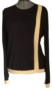 Max Mara Knit Top Brown