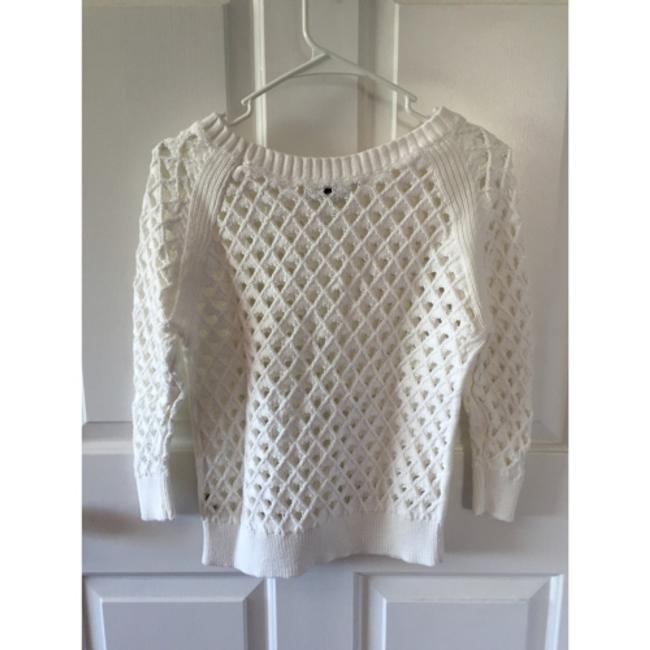 American Eagle Outfitters 3/4 Length Sleeves Sweater