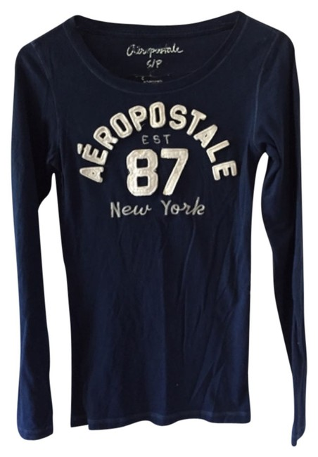 Preload https://item4.tradesy.com/images/aeropostale-sweater-4844098-0-0.jpg?width=400&height=650