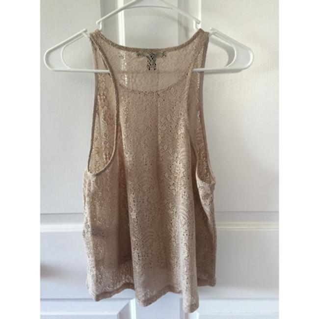 Forever 21 Top Nude