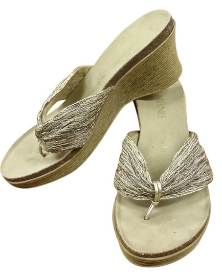Preload https://item2.tradesy.com/images/damiani-s-beige-sandals-size-us-10-4860196-0-0.jpg?width=440&height=440