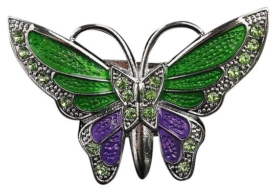 Other Beautiful Butterfly Brooch