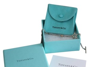 Tiffany & Co. Star Toggle Bracelet