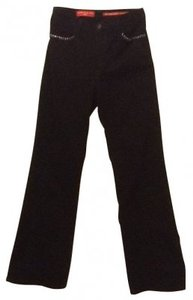 NYDJ Boot Cut Jeans-Black