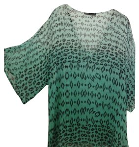 Gypsy05 Top Turquoise