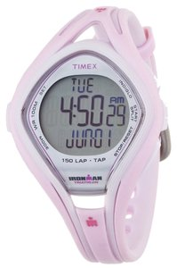 Timex Timex Womens T5K506 Ironman Triathlon Sleek Tap Screen Watch