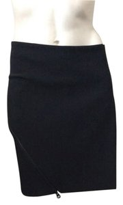 Cathy Pill Skirt Black