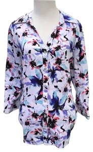 Other Button Down Shirt Floral