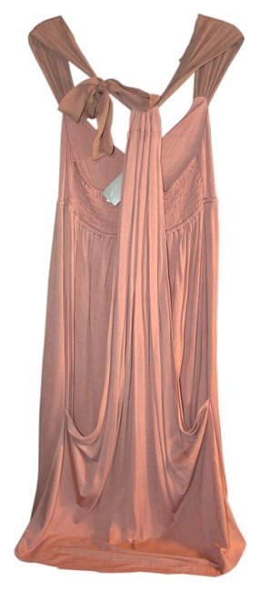 Item - Pink Dog #m6906 Above Knee Short Casual Dress Size 4 (S)