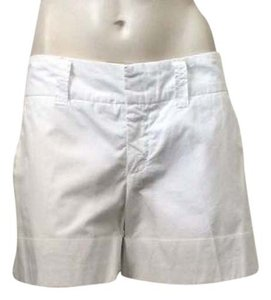 Billy Blues Shorts White
