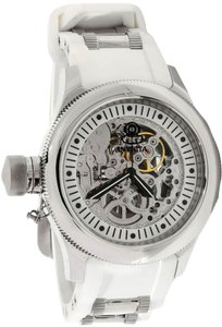 Invicta Invicta 1821 Women's White Analog watch With Silver Dial