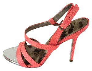 ed9cc890bee0b Red Sam Edelman Sandals - Up to 90% off at Tradesy