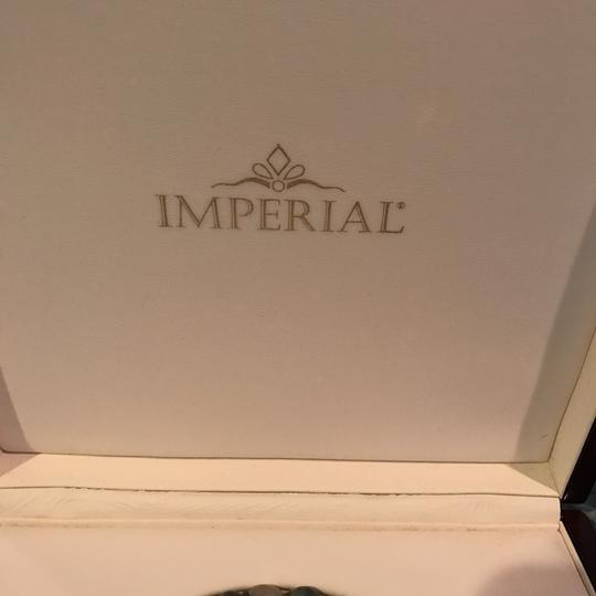 Other Genuine Baroque Tahitian Pearl Necklace By Imperial Pearls