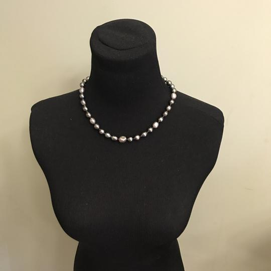 Other Genuine Baroque Tahitian Pearl Necklace By Imperial Pearls Image 8