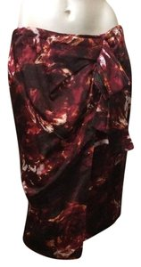 Rachel Roy Skirt Multicolor