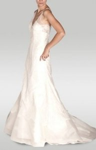 Justina McCaffrey Kelly 1107 Wedding Dress