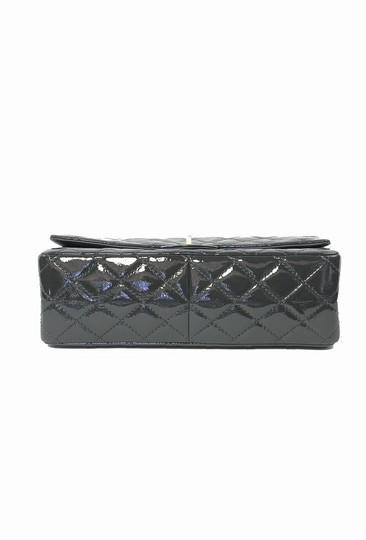 Chanel Quilted Reissue Shoulder Bag