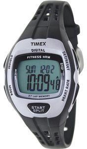 Timex Timex Women's Black Digital watch T5K731