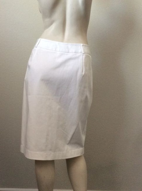 Yigal Azrouël Skirt White