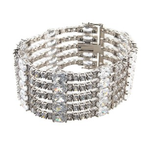 David Tutera For Mon Cheri Angelina Bracelet