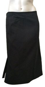 Narciso Rodriguez Skirt Black
