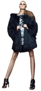 Lark & Wolff Faux Fur Coat