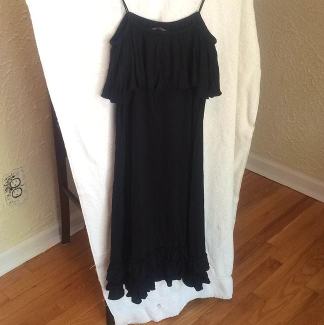 Juicy Couture short dress Blac on Tradesy