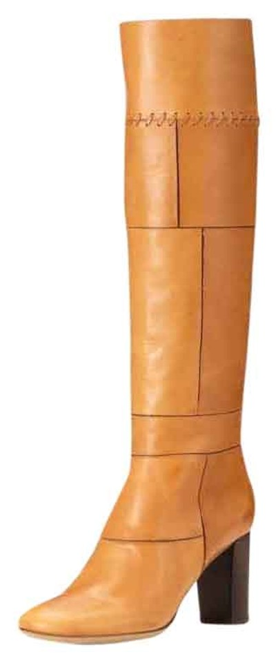 women Chloé Camel choice Elahse Boots/Booties For your choice Camel bd72bc