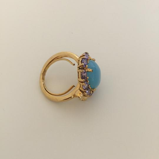 Juicy Couture Juicy Couture Stone Statement Ring
