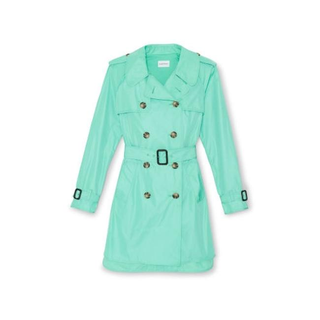 Club Monaco Trench Coat