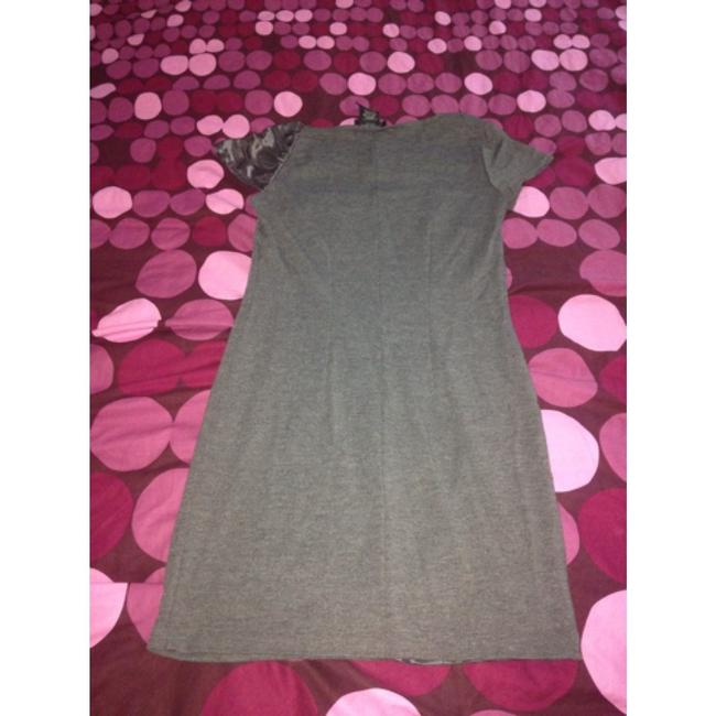 Other short dress Grey on Tradesy