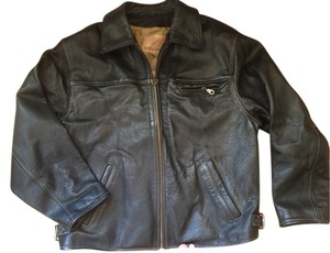 Motorcycle Leather Motorcycle Jacket