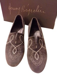 Henry Beguelin Brown Flats