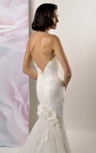 Anjolique Brand New 557x Wedding Dress