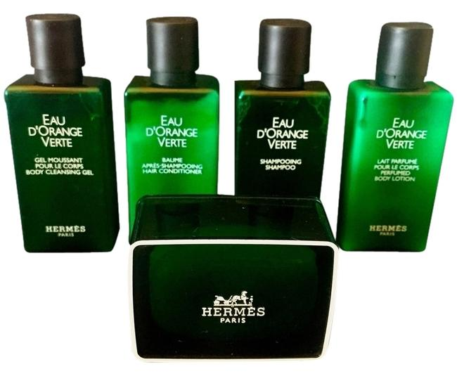 Item - Classic Green Deluxe Travel Kit Fragrance