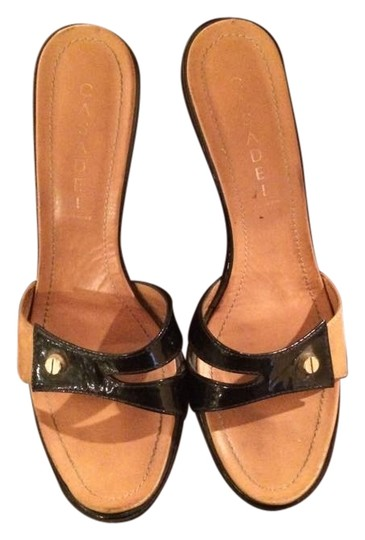 Casadei brown and black Formal