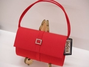 Red Night Bag