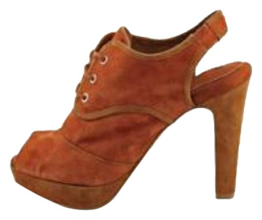 Giani Bernini Rust Platforms