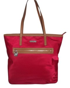 Michael Kors Tote in Red ( Scarlet )