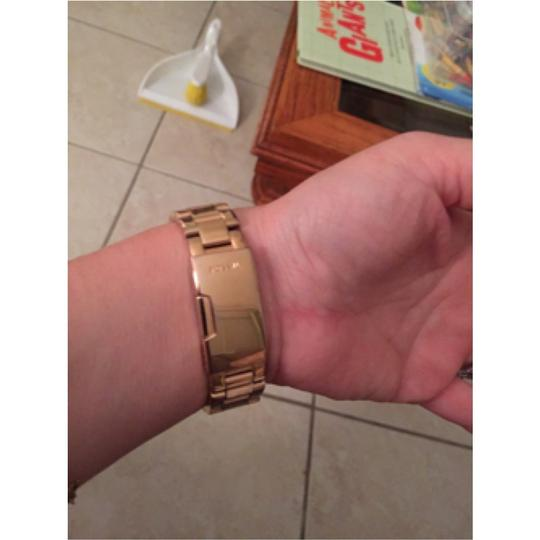 Fossil Fossil Midsize Rose Gold Watch