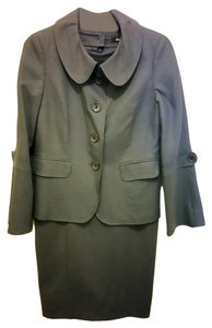 Tracy Ellen Vintage Tracy Ellen Dress Blue Vintage Suit