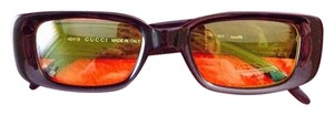 Gucci Gucci 2409/N/S 807 Stunning Black tinted sunglasses