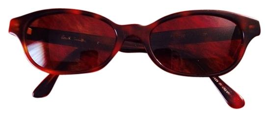 Preload https://img-static.tradesy.com/item/4900762/paul-smith-tortoise-shell-220-chic-sunglasses-0-0-540-540.jpg